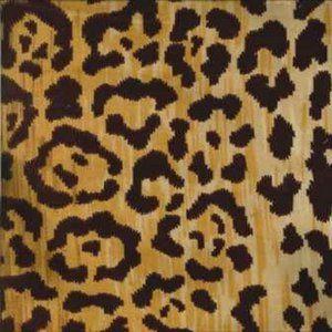 JACOB Natural 1481 Norbar Fabric