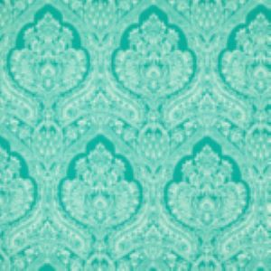 JETSON Turquoise 219 Norbar Fabric