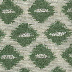 KYLE Green 04130062 Norbar Fabric