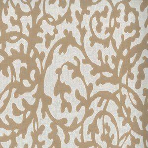 LAMBERT Natural 14 Norbar Fabric