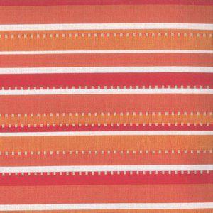 LASSIE Tangerine 30 Norbar Fabric