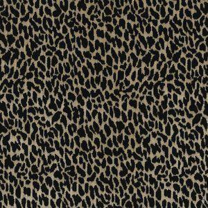 LEXI Black 1710 Norbar Fabric