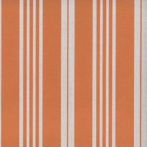 LOCUST Tangerine 25 Norbar Fabric