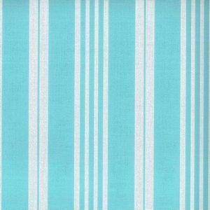 LOCUST Turquoise 65 Norbar Fabric