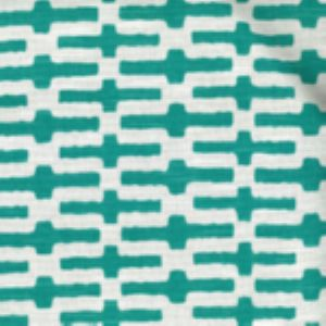 LOMAX Turquoise 008 Norbar Fabric