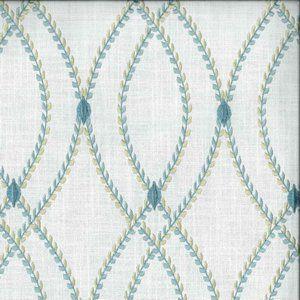 LUMINOUS Mermaid Norbar Fabric