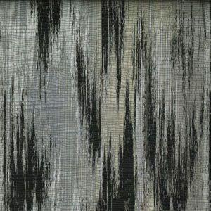MAYAN Black Sea Norbar Fabric