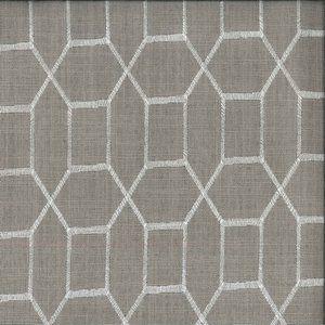 MINETTA Cement Norbar Fabric