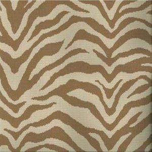 NAPLES Caramel 2195 Norbar Fabric