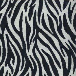 OCALA Black 1195 Norbar Fabric