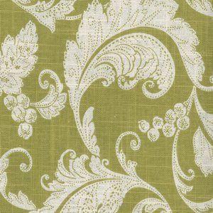 PONY Grass Norbar Fabric