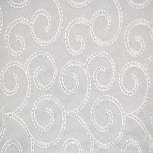 REMBRANDT Silver Norbar Fabric