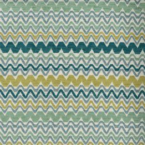 REMY Teal 60 Norbar Fabric