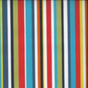 RESORT Multi 100 Norbar Fabric