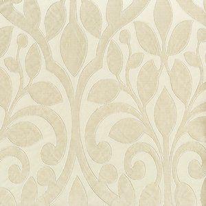 RHINE Ivory Norbar Fabric