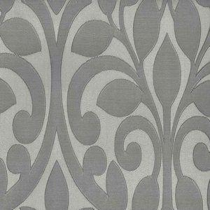 RHINE Silver Norbar Fabric
