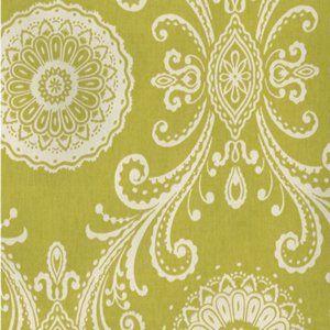 ROCKY Green Tea Norbar Fabric