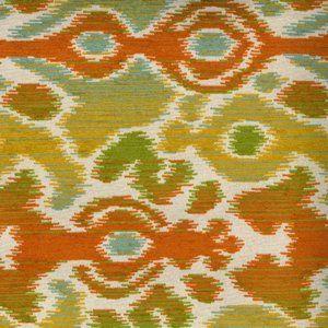 RUBIO Citrus 20 Norbar Fabric
