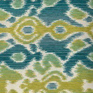 RUBIO Teal 60 Norbar Fabric