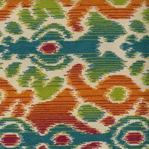 RUBIO Tropic 25 Norbar Fabric