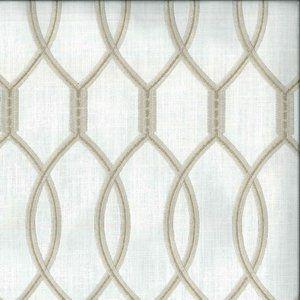 SANFORD Snow Norbar Fabric