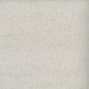SHAKER Linen Silver Norbar Fabric