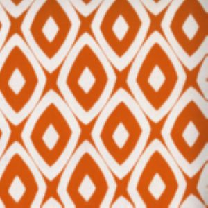SHAMROCK Orange 320 Norbar Fabric