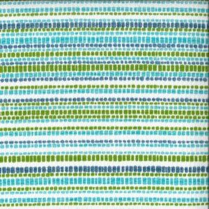 SHAUNA Turquoise 50 Norbar Fabric