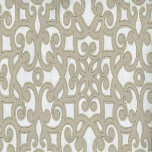 SHELTER Natural Norbar Fabric