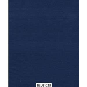 SILK ROAD Blue 029 Norbar Fabric