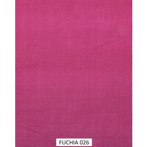 SILK ROAD Fuschia 026 Norbar Fabric