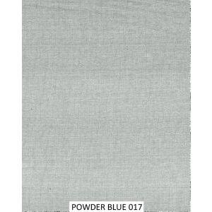 SILK ROAD Powder Blue 017 Norbar Fabric