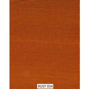 SILK ROAD Rust 034 Norbar Fabric