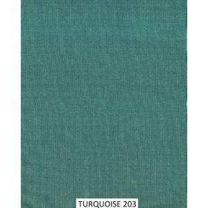 SILK ROAD Turquoise 203 Norbar Fabric