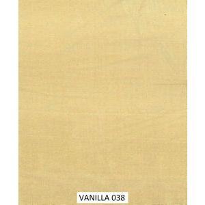 SILK ROAD Vanilla 038 Norbar Fabric