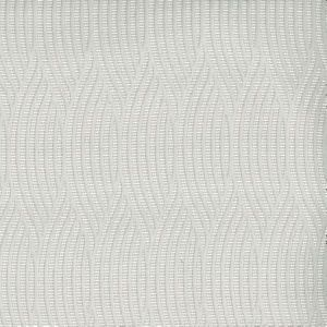 TOLSTOY Silver Norbar Fabric