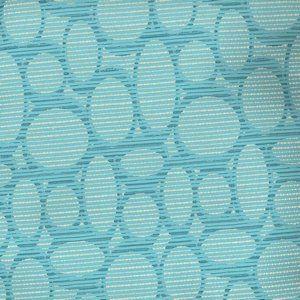 TYRA Turquoise 65 Norbar Fabric