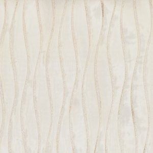 WICKER Natural Norbar Fabric