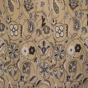 ZOE Tan 01130069 Norbar Fabric