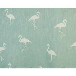 A9 00021865 FLAMINGO Tiffany Blue Scalamandre Fabric