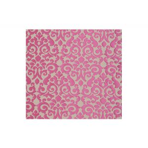A9 00027980 MY FAIR LADY Hot Pink Scalamandre Fabric