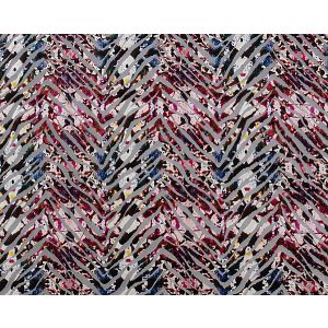 A9 0002WIST WISTERIA VELVET Carnival Bloom Scalamandre Fabric