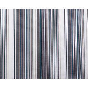 A9 00031843 STRIPE MANIA Tropical Vintage Scalamandre Fabric
