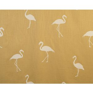A9 00031865 FLAMINGO Sahara Sun Scalamandre Fabric