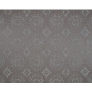 A9 00031994 MANDALA Plaza Taupe Scalamandre Fabric