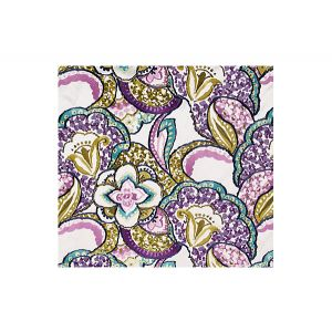 A9 00037970 TIFFANY'S Violet Scalamandre Fabric