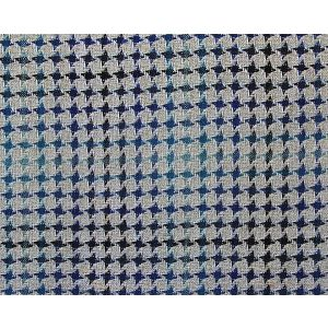 A9 0003STAR STARLIGHT Blue Universe Scalamandre Fabric