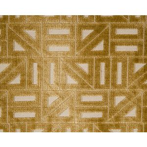 A9 00041968 MITER Golden Yellow Scalamandre Fabric