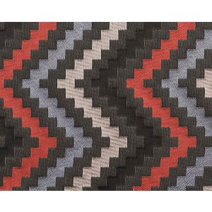 A9 00051844 ZOOM A9 Moltan Lava Scalamandre Fabric