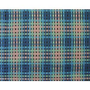 A9 0006TWIG TWIGGY Diva Aqua Blue Scalamandre Fabric